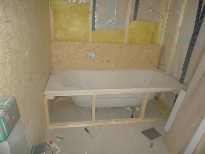 Installeren van badkamer | Klusdienst SER.CO