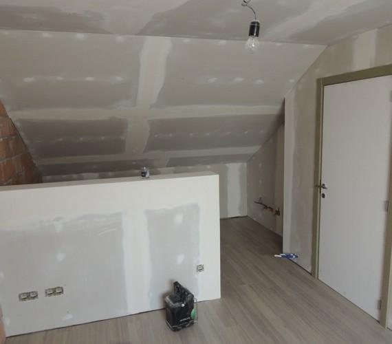 Zolderkamer Inrichten Als Slaapkamer : Zolder inrichten tot slaapkamer