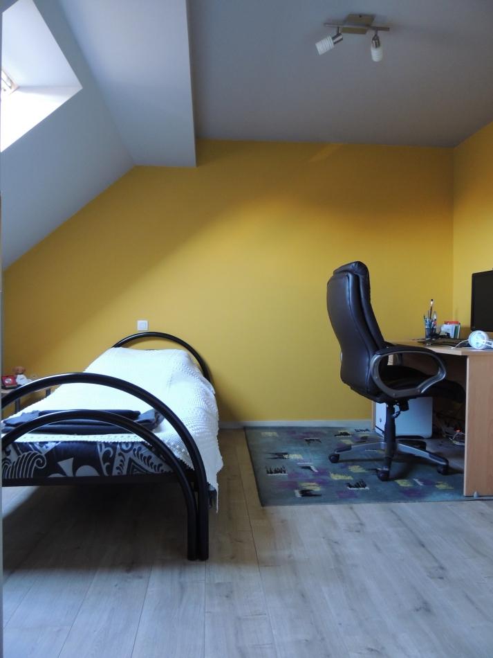 Slaapkamer maken onder dak | Klusdienst SER.CO