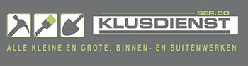 Klusdienst SER.CO Logo
