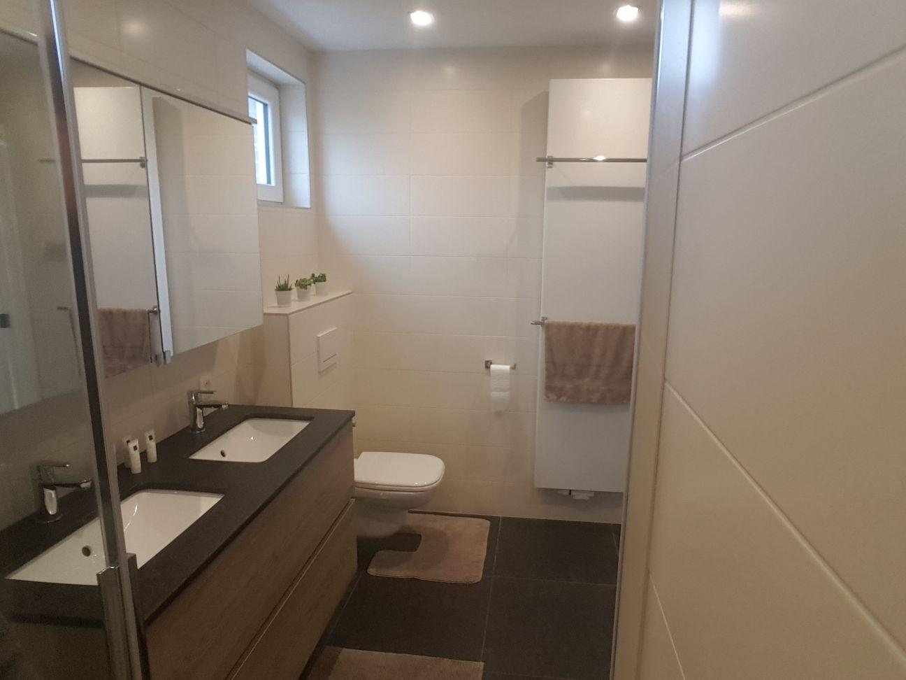 Interieur Natuur Badkamer : Renovatie van badkamer en ander sanitair klusdienst ser